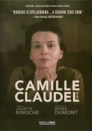 Camille Claudel 1915 Movie