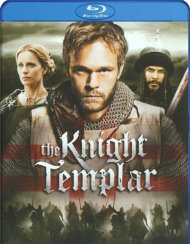 Knight Templar, The Blu-ray
