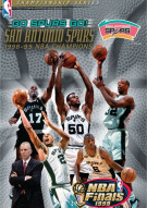 NBA Champions 1999: San Antonio Spurs Movie