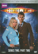 Doctor Who: Series Two - Part 2 Movie