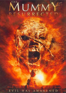 Mummy, The: Resurrected Movie