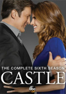Castle: The Complete Sixth Season Movie