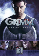 Grimm: Season Three Movie
