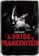 Bride Of Frankenstein, The Movie