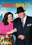 Mike & Molly: The Complete Fourth Season Movie