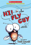 Hi! Fly Guy... And Other Animal Antics Movie