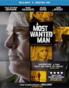 Most Wanted Man, A (Blu-ray + UltraViolet) Blu-ray