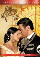 Que Bonito Amor (Beautiful Love) Movie