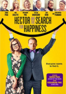 Hector And The Search For Happiness Movie