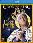 WWE: Its Good To Be The King - Jerry Lawler Story Blu-ray