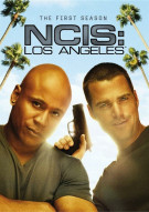 NCIS: Los Angeles - Seasons 1-6 Movie