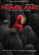 Homeland: The Complete Fourth Season Movie