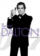 007: The Timothy Dalton Collection Movie