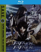 Fafner: The Complete Series & Movie S.A.V.E. Blu-ray