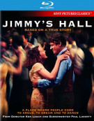 Jimmys Hall Blu-ray