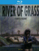 River Of Grass Blu-ray