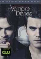 Vampire Diaries, The: The Complete Seventh Season (Blu-ray + UltraViolet) Movie