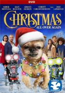 Christmas All Over Again (DVD + UltraViolet) Movie