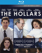 Hollars, The Blu-ray