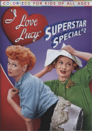 I Love Lucy: Superstar Special #2 Movie