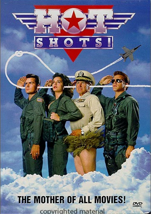 Hot Shots! Movie