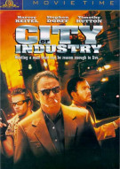 City Of Industry Movie