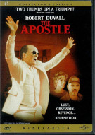Apostle, The: Collectors Edition Movie