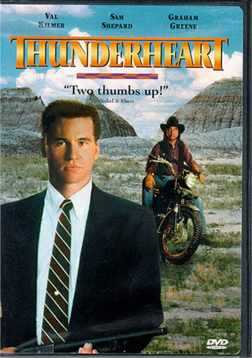 Thunderheart Movie