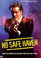 No Safe Haven Movie