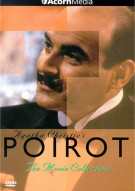 Agatha Christies Poirot: The Movie Collection Movie