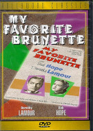 My Favorite Brunette (Madacy) Movie