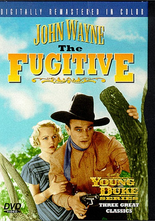 Young Duke: Fugitive Movie