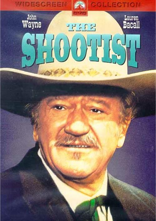 Shootist, The Movie