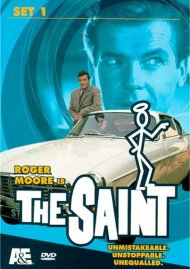 Saint, The: Set #1 - Volume 1 & 2 Movie