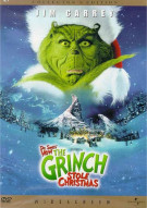 How The Grinch Stole Christmas (Widescreen) Movie