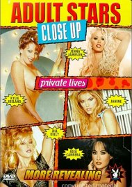 Playboy TV: Adult Stars Close Up - Private Lives Movie