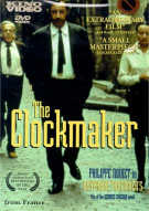 Clockmaker, The Movie