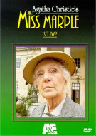 Agatha Christies Miss Marple: Set #2 Movie