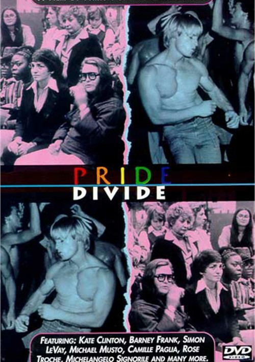 Pride Divide Movie