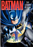 Batman: The Animated Series - The Legend Begins Movie
