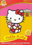 Hello Kitty: Hello Kitty Goes To The Movies Movie