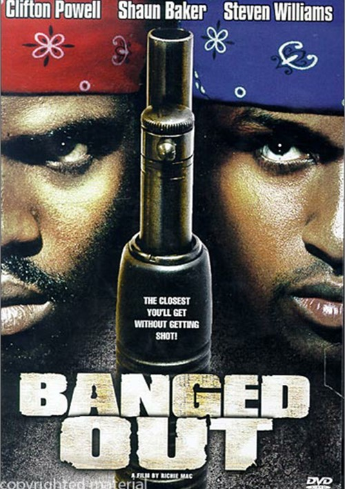 Banged Out Movie