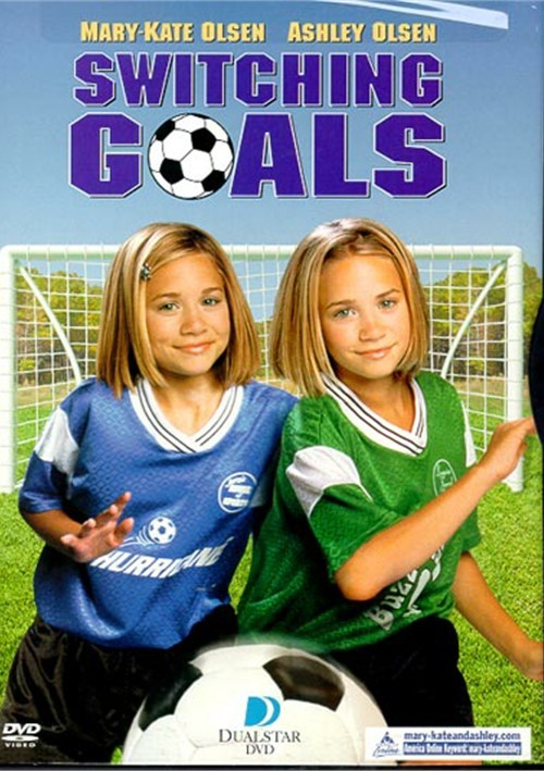 Switching Goals Movie
