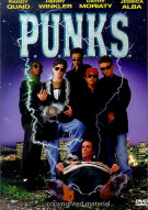 Punks Movie