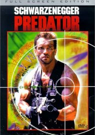 Predator (Full Screen) Movie