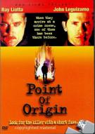 Point Of Origin Movie
