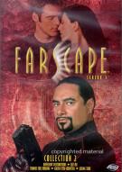 Farscape: Season 3 - Collection 2 Movie