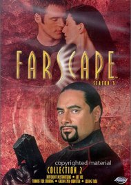 Farscape: Season 3 - Collection 2 Movie