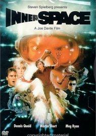 Innerspace Movie