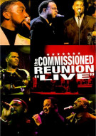 Commissioned, The: Reunion - Live Movie